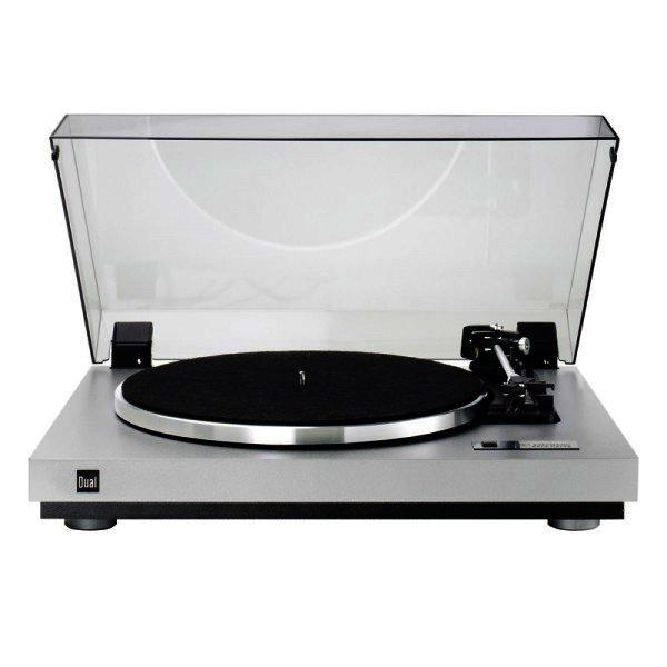 Dual CS 455-1 EV - Plattenspieler Vollautomatisch mit Phonovorverstärker