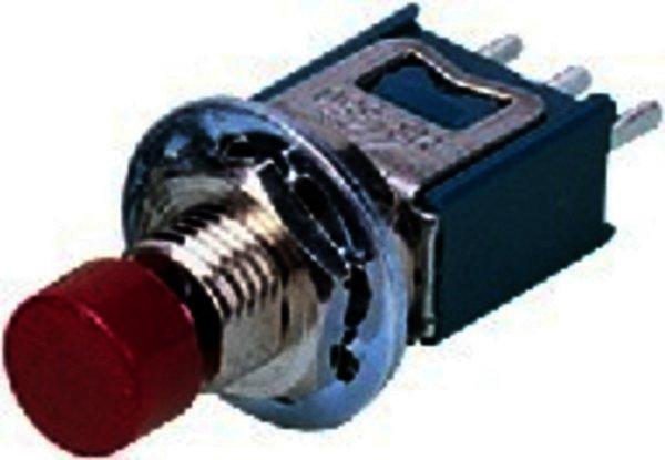 MS-650/RT - Miniatur-Drucktaster