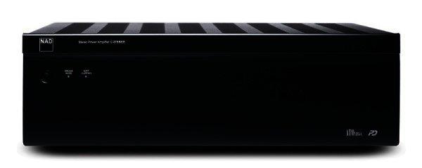 NAD C275BEE - Stereo Endverstärker