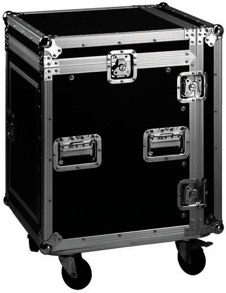 """MR-112DJ - Flightcase für 482mm-Geräte 19"""", 12 HE"""