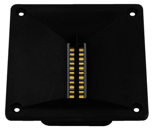 RBT-1000 - Bändchenhochtöner für PA und Hi-Fi, Magnetostat mit Schallführung
