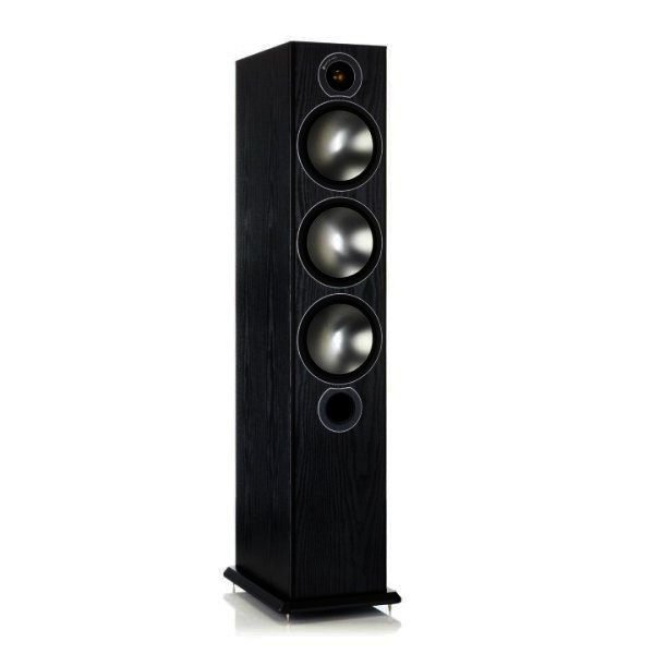 Monitor Audio Bronze 6 - Standlautsprecher - Lautsprecher