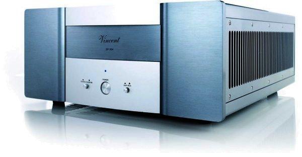 Vincent SP-994 Class A Stereo Endstufe - Endverstärker