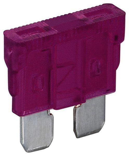Kfz-Sicherung violett