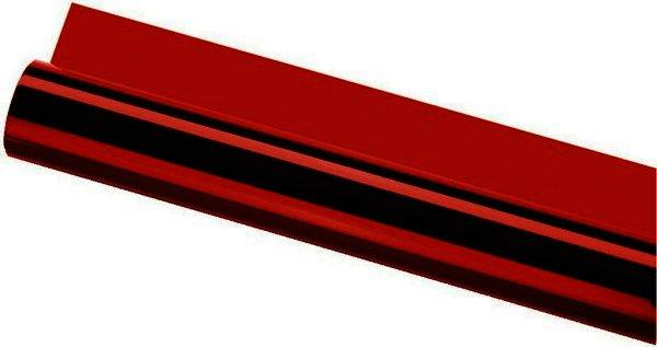 LCF-019/RT Farbfolie 019 Rot Länge 122cm, Breite 50cm