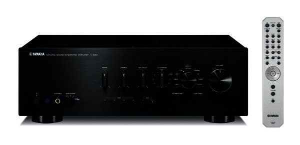 Yamaha A-S801 Stereo Verstärker
