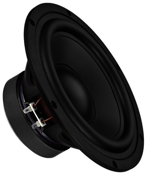 SPH-8M HiFi-Basslautsprecher HiFi-Tieftöner, 150 WMAX, 8 Ohm