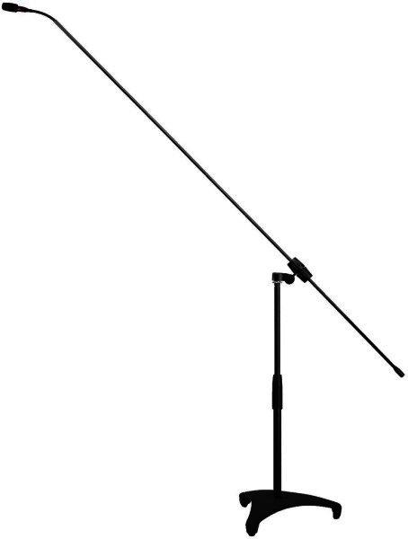 FGM-62 - extrem leichtes Carbonfaser Bodenstativ mit Mikrofon