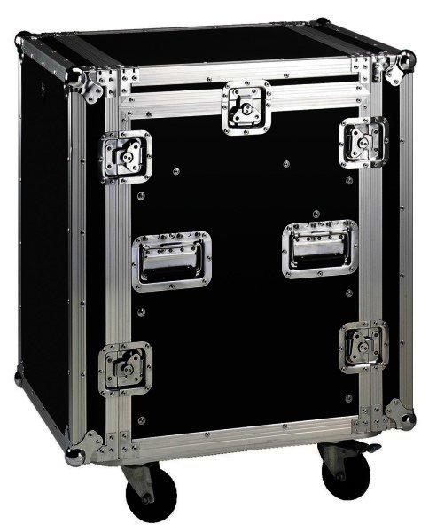 MR-122 - Rollbares Flightcase für 482mm Geräte, 12HE
