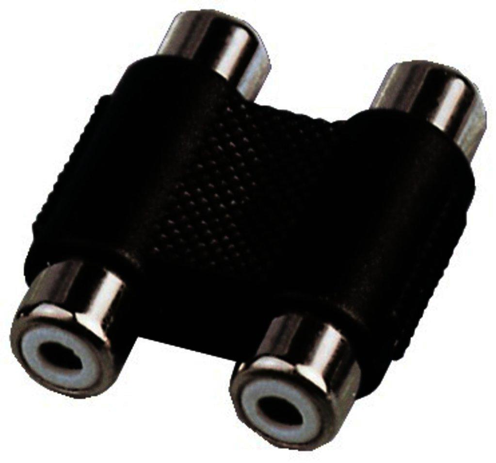 nta 102 cinch adapter 2x kupplung auf 2x kupplung cinchadapter kabel zubeh r musikus. Black Bedroom Furniture Sets. Home Design Ideas