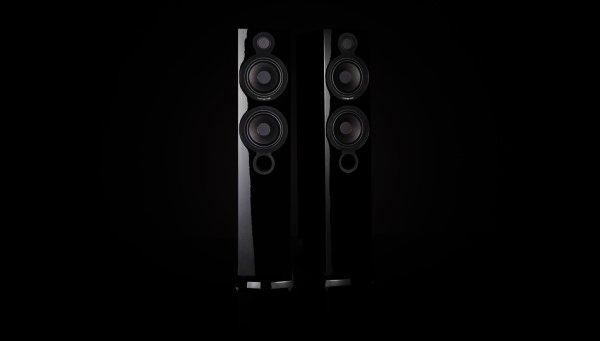 Cambridge Audio Aeromax 6 - Standlautsprecher - Stück