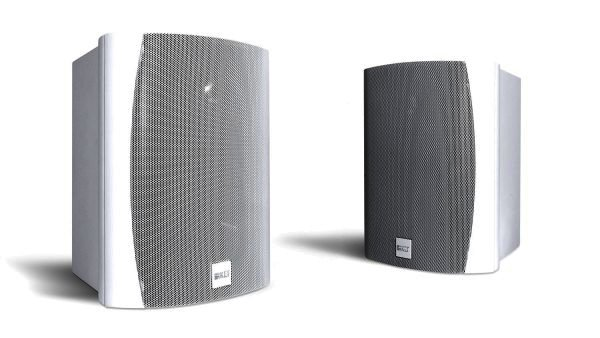 KEF Ventura 6 - 2-Wege Lautsprecher für Außen