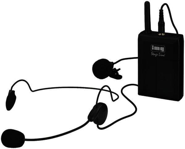 TXS-813SX Mikrofonsender