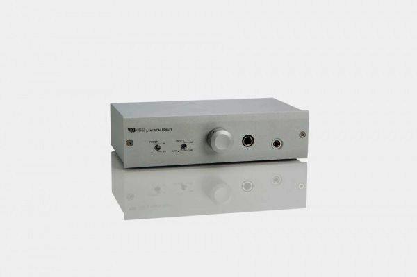 Musical Fidelity V90 HPA - Kopfhörerverstärker