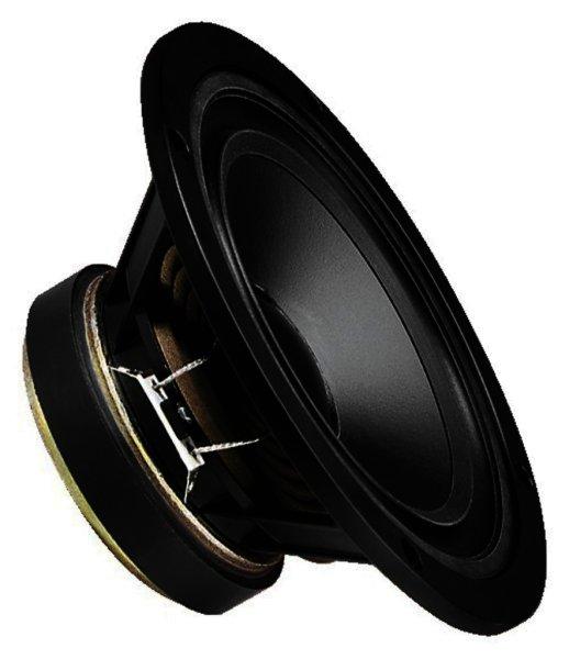 SPH-170 - HiFi-Bassmitteltöner, 80WMAX, 8 Ohm