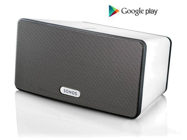 Sonos Play:3 | PLAY 3 - Zone Player
