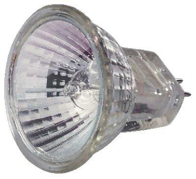 HLZG-811F - 12V Stiftsockel Halogenlampe 35W 20°, GU4
