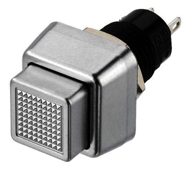 DS-457 Druckschalter, 1-polig, EIN/AUS, Signalspannung