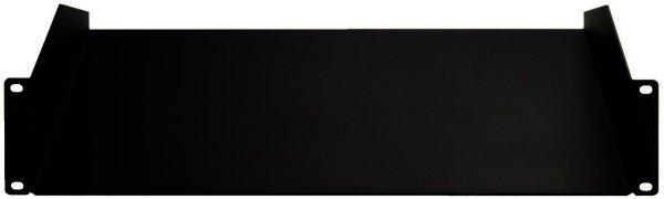 "RH-200 - 482mm Montageplatte 19"", 2HE"