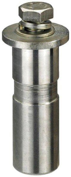 PAST-22/CR TV-Zapfen M12-Schraube, Montage Querträger