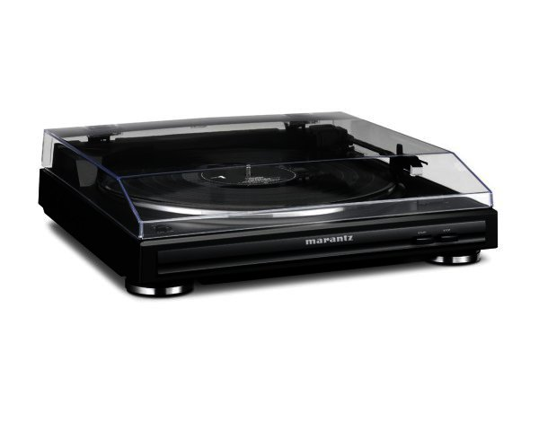 Marantz TT5005 Plattenspieler mit Phonovorverstärker