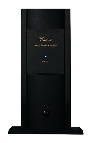 Vincent SP-997 Mono Endstufe - Endverstärker