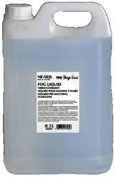 NF-502L Nebelflüssigkeit, Long Life, 5 Liter