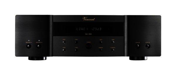 Vincent SV-232 Stereo Verstärker - Vollverstärker