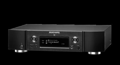Marantz NA8005 Netzwerk Audio Streamer