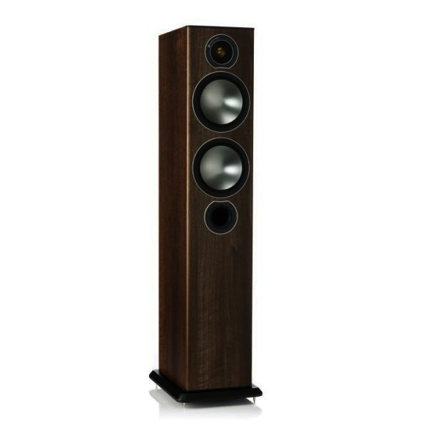 Monitor Audio Bronze 5 Lautsprecher - Standlautsprecher