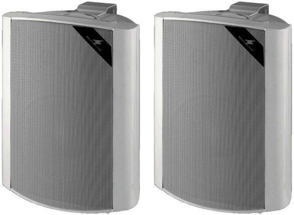 MKS-88/WS 2-Wege Lautsprecher, Boxen, Paar, 125 Watt