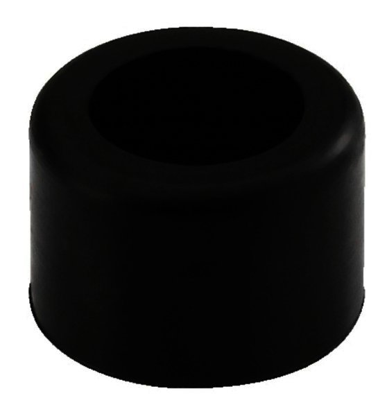 MCER-4 Mikrofon Kapselhalter Gummi für Kapsel 9,7mm