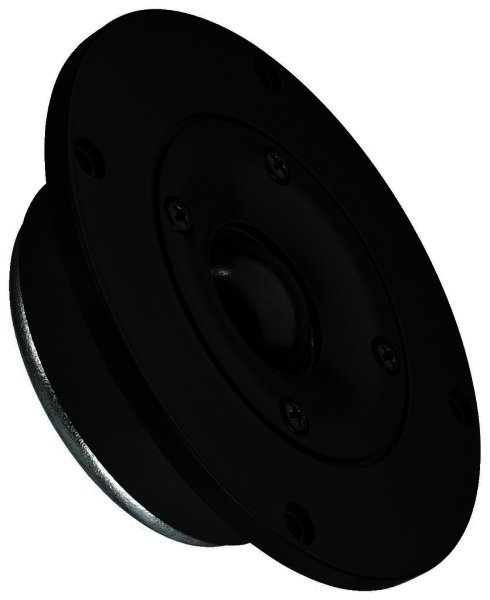DTM-104/8 HiFi-Dome-Tweeter 100WMAX, 8 Ohm
