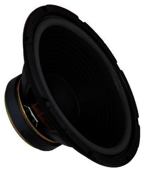 SP-300P - Basslautsprecher, 200WMAX, 8 Ohm