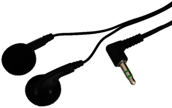 SE-20 - Stereo-Ohrhörer super leicht, 3,5mm Klinke