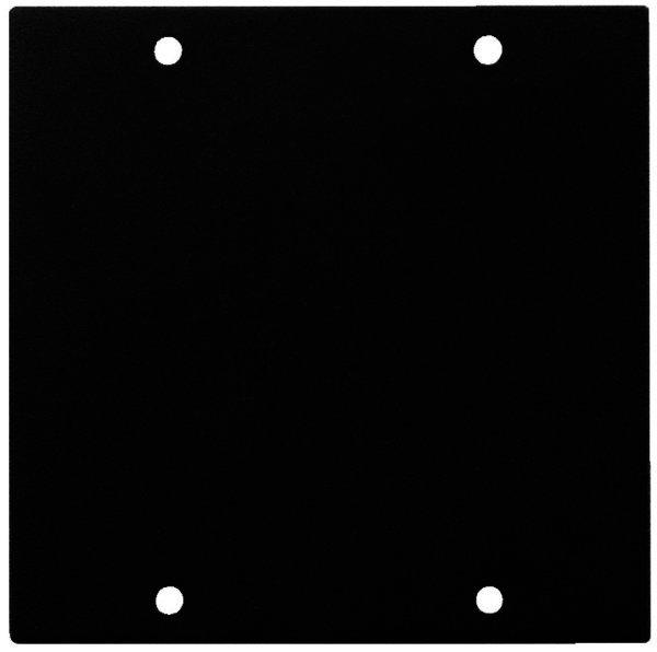 RSP-2SPACE Rackblende 2-fach Segmentblende