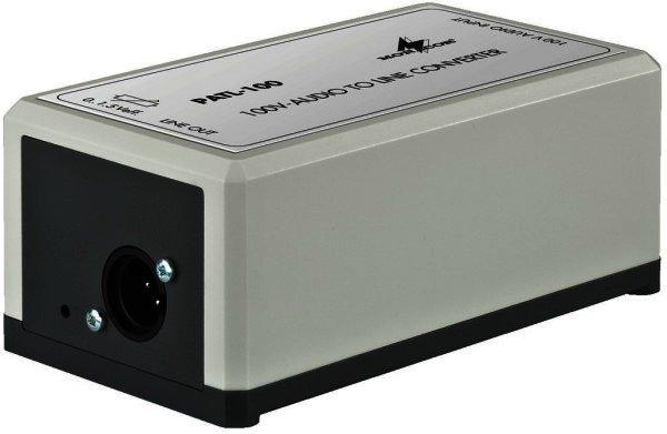 PATL-100 - 100V-Übertrager Line Converter
