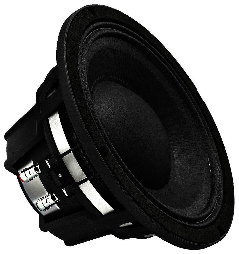 sp 10 700hp pa basslautsprecher lautsprecher bauteile selbstbau ersatzteile musikus hifi. Black Bedroom Furniture Sets. Home Design Ideas