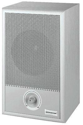 MKS-75/WS Lautsprecher, Box, 50 Watt, Lautstärkeregler