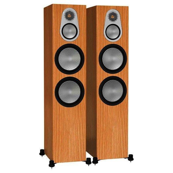 Monitor Audio Silver 500 Lautsprecher