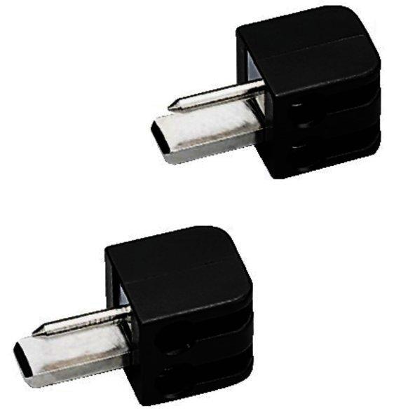 CP-20 DIN Lautsprecherstecker Für Kabel bis Ø 3mm/4mm² Paar