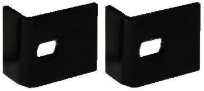 MZF-8623 LS-Schutzgitter-Befestigungsklammern 8,5x11mm