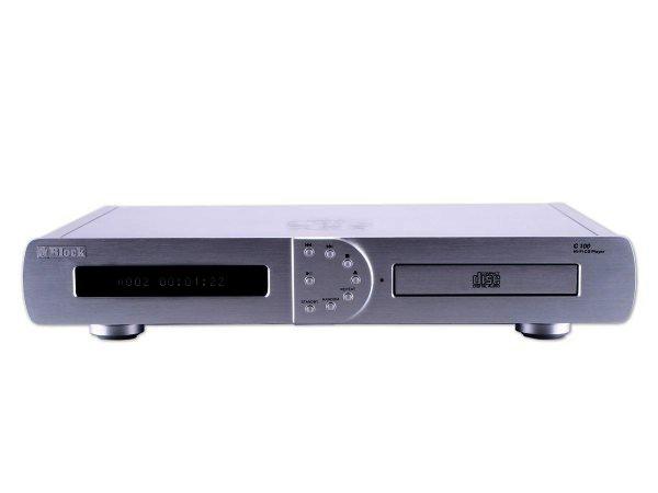 Block C-100 CD Spieler