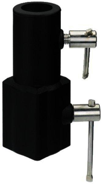 PAST-20/SW - Stativ-Reduzieradapter von 35mm auf 28mm