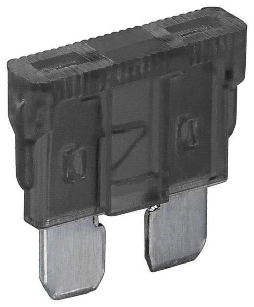 Kfz-Sicherung grau