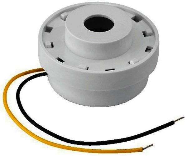 PEB-312P - Alarm-Piezo-Summer, 1-13V, Schalldruck 100dB