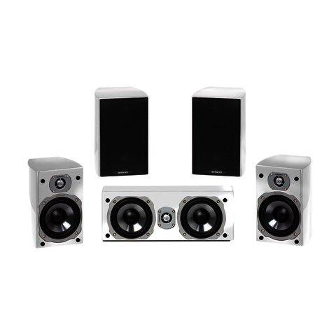Quadral Chromium Style 5.0 Lautsprecherset