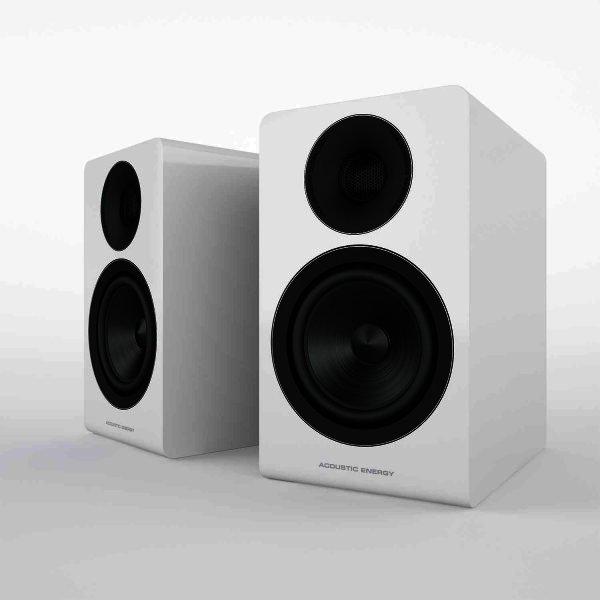 Acoustic Energy AE300 Lautsprecher - Stück