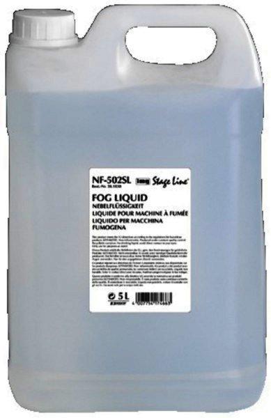NF-502SL - Nebelflüssigkeit, Super Long Life, 5 Liter