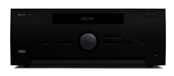 Arcam A49 Verstärker